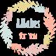 AMakes logo